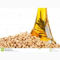 Продам соевое масло на экспорт и внутренний рынок