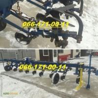 Продаем культиватор навесной КРН-5, 6 (8-ми рядный 8 70 см) с подкормочным и транспортным