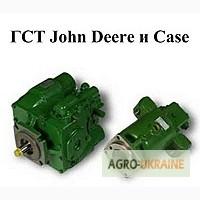 Ремонт гидростатики John Deere 9500, John Deere 9600, John Deere 2266, John Deere 9780