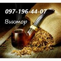Табак ферментированный Вирджиния, Берли, лапша без центральной жилки 0, 5 - 0, 8мм