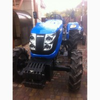 Мини трактор Solis 50