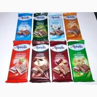 Шоколад alpinella, альпинела, альпинелла