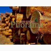 Пиломатериалы от лесопереработчика+дрова сосновые(цена=качество)