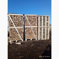 Продаємо дрова рубані