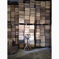 Продам деревяний ящик