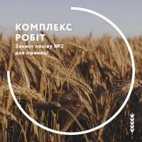 Захист посіву 2 для пшениці