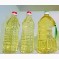 Продам на экспорт подсолничное масло