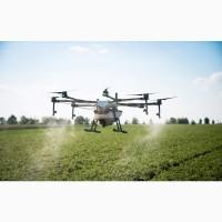 Услуги аренда дрона для сельского хозяйства дрон Николаев