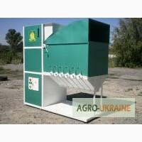 Продам сепаратор для чистки и калибровки зерна ИСМ