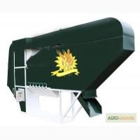 Машина очистки и калибровки зерна, 1 -200 тонн в час, Акция