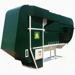 Машина очистки и калибровки зерна, 1 -200 тонн в час