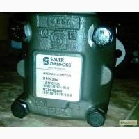Ремонт гидромоторов DANFOS