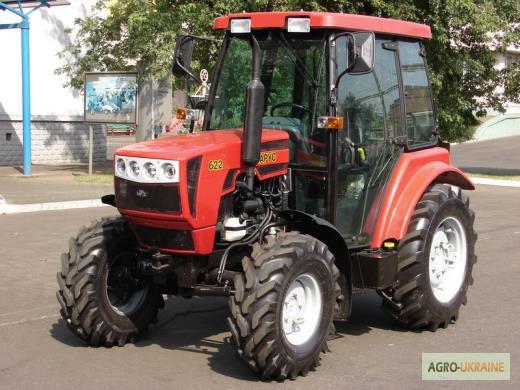 Продам кабины на трактор МТЗ новые и б/у, Киевская обл.