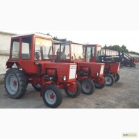 Трактори Т-25 б/у польські з документами