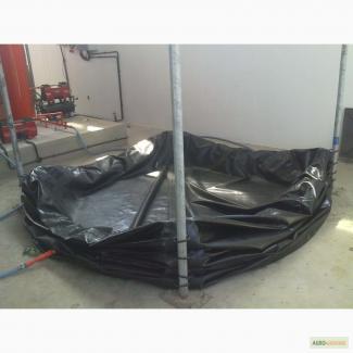 Газгольдеры для биогазовых установок от 1 до 100 м3
