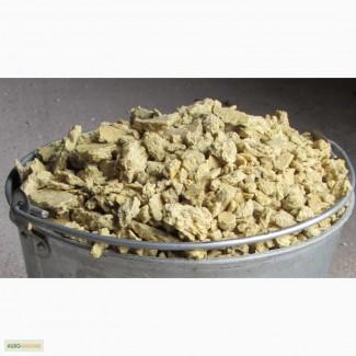 Соевый жмых с протеин 49, 2 %
