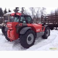 Трактор, навантажувач, погрузчик Manitou б/у