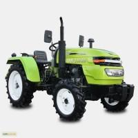 Мини-трактор DW 244AN Гарантия и сервис от завода ДТЗ