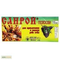 Санрой (феромон), 10 полосок, Апи-Сан