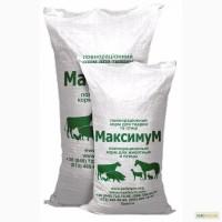 Корм, комбикорм гранулированный для утят (1-3 недели)