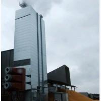 Промышленная энергосберегающая зерносушилка