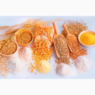 Продам крупу пшеничную, ячневую