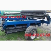 КЗК-6-04 Каток-подрібнювач водоналивний, гідрофікований