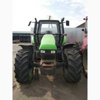 Трактор DEUTZ-FAHR. Agrotron 200
