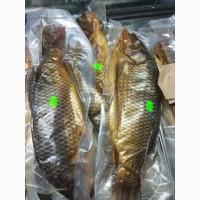 Копчёная рыба недорого