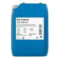 Aral Turboral 10W-40 20 л