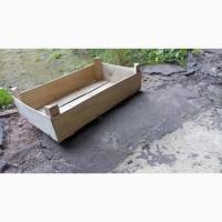 Ящик под грибы