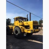 Продам трактор Кировец с двигателем РЕНО