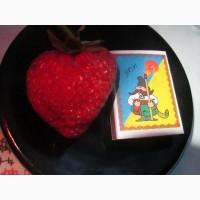 Продам саженцы клубники крупноплодной