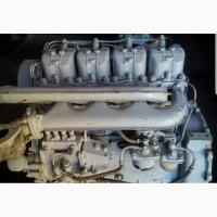Ремонт двигателей т-40, д-144