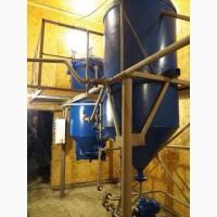 Проектирование и монтаж участков фильтрации растительного масла