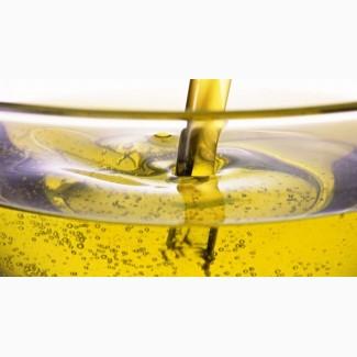 Закупаем масло подсолнечное рафинированное