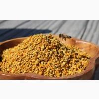 Закупаем натуральную цветочную пыльцу оптом по цене 100грн/кг
