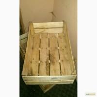 Ящики деревянные 13рублей