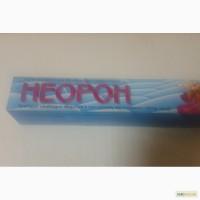 Неорон(термические полоски)10 полосок в упаковке.Украина