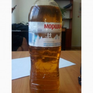 Продам рапсовое масло для биотоплива на экспорт в любой безопасный порт