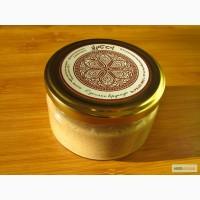 Урбеч ореховая паста из миндаля