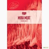 Свинина, субпродукты свиные (охлажденное, мороженное)