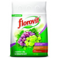 Удобрение для винограда Florovit (Флоровит), 1 кг