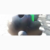 Продам дискову борону 2, 70 м захват на 4 вали усилена
