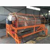 Калибратор для минеральных удобрений