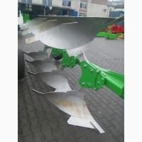 Оборотные плуги (ширина корпуса: 0, 30-0, 38-0, 45)