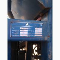 Комбайн для уборки моркови ASA-LIFT SP - 400 CHF