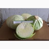 Продам капусту есть объемы