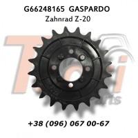G66248165 Зірочка Z-20 Gaspardo