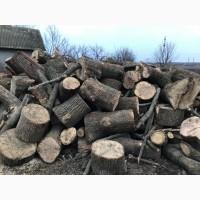 Продам дрова большим оптом